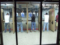 Florida Gun Center's Shooting Range