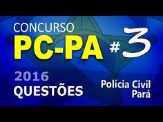 Concurso PC PA 2016 Polícia Civil do Pará - Questão de Informática - # 3