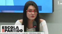Professora relata caso de perseguição ideológica em universidade pública