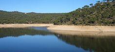 Playas de agua dulce, Piscinas naturales en la Comunidad de Madrid...