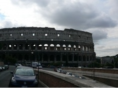 The history of Rome is so fascinating.