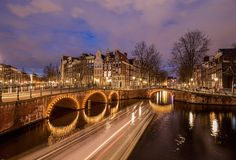 The Amsterdam Bucket List: 37 Things to Do Before You Die (or Leave)