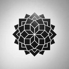 design your tattoos Geometric Mandala Tattoo, Geometric Sleeve, Geometric Logo, Geometric Designs, Mandala Art, Geometric Shapes, Future Tattoos, Tattoos For Guys, Muster Tattoos
