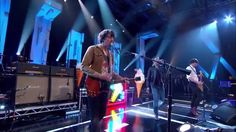 Blur - Go Out - Later with Jools Holland 2015 - !!!