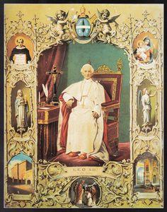 Todos os tamanhos | Paus Leo XIII 03 | Flickr – Compartilhamento de fotos!