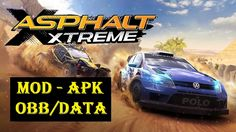 Asphalt Xtreme Rally Racing Mod Apk Download  Asphalt Xtreme: Rally Racing v1.7.0c Hack (Unlimited Money) Mod Android Apk Download.  The Xtreme the Asphalt – a new game next generation. Gorgeous and model vehicles of different types from each other. Forest, asphalt, a desert road and race on the map. New 4×4 Monster Trucks have a lot of new... http://freenetdownload.com/asphalt-xtreme-rally-racing-mod-apk-download/