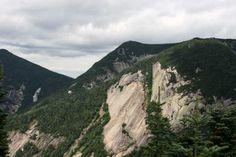 Vue du sommet de Sawteeth, Adirondacks, août 2015 Half Dome, Photos, Mountains, Usa, Water, Travel, Outdoor, Upstate New York, Gripe Water