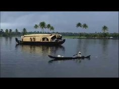 वेम्बनाड झील,केरल, [Vembanad Lake] Tourist Places