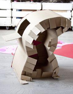 Tutorial DIY: cómo hacer una piñata{by Azucarillos de Colores}