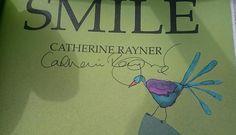 Gallery Image: Augustus Smile signature
