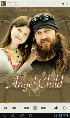 Love between father and daughter--need we say more Mia her dad Jase Robertson Bella Robertson, Robertson Family, Duck Dynasty Family, Justin Martin, Dynasty Tv, Duck Calls, Duck Commander, Quack Quack, Before Marriage