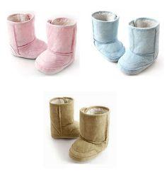 2016 nueva moda Super caliente del invierno del bebé botas de nieve del tobillo zapatos infantiles rosa caqui antideslizante mantener caliente zapatos de bebé primeros caminante Z1 en Primeros Pasos de Bebés en AliExpress.com | Alibaba Group