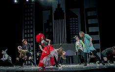 Active Style - ALICE IN WONDERLAND Dance Show