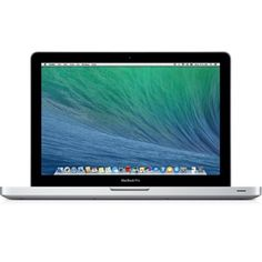 Refurbished 13.3-inch MacBook Pro 2.5GHz Dual-core Intel i5 - Apple Store for Education (U.S.)