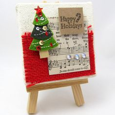 Hey, I found this really awesome Etsy listing at https://www.etsy.com/listing/259490637/christmas-mini-canvas-christmas
