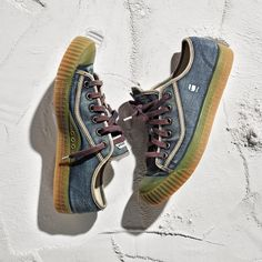 c641d65d97fce Step up your sneaker game. Meet Rovulc. Winter Shoes