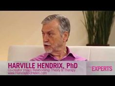 ▶ The Biggest Reason We Stay In Bad Relationships Harville Hendrix Ross Rosenberg Relationship Experts - YouTube