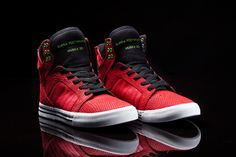"SUPRA PRESENTS THE SKYTOP ""DRUMMOND"""