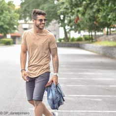 Summer Casual Style by MODUS ! | DP_Style