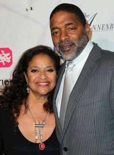 Norm Nixon and Debbie Allen, married in 34 years Black Celebrity Couples, Black Couples, Hot Couples, Couples In Love, Power Couples, Married Couples, My Black Is Beautiful, Beautiful Couple, Black Love