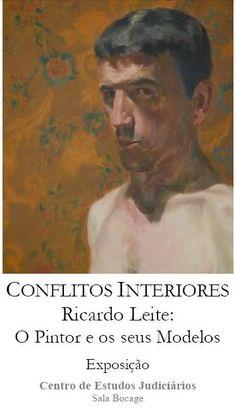 Ricardo Leite (b1970; Porto, Portugal)