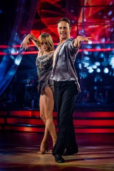 Darcey Bussell returns as a judge on the hit TV series 'Strictly Come Dancing' now in it's 10th year premiering on the 27th September!