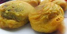 वड़ा पाव (Vada Pav Recipe Hindi)