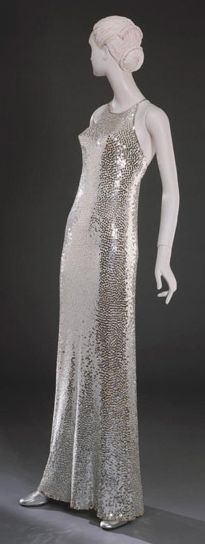 Dress  Norman Norell, 1960  The Philadelphia Museum of Art