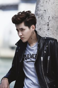 Uploaded by ᴸᵃᶰᵃʰ. Find images and videos about kpop, exo and kris on We Heart It - the app to get lost in what you love. Kris Wu, Chanyeol, Tori Tori, Hong Ki, The8, Xiuchen, Wu Yi Fan, Kim Minseok, Bts And Exo