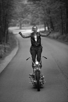 Rip Indian Larry. Coincidentally, he died doing this very thing. #helmetssavelives