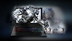 MSI Unveils the GS60 Ghost Pro 3K and GS70 Stealth Pro gaming laptops - http://tchnt.co.uk/1fSEVmw