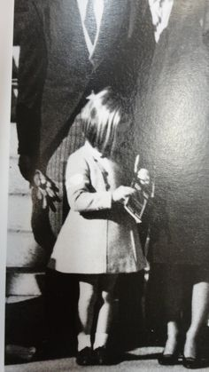 ragazzina anni 50