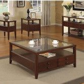 Found it at Wayfair - Avenue Coffee Table