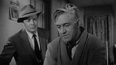 The Big Combo (1955)     Cornel Wilde,  Ted de Corsia, Film Noir