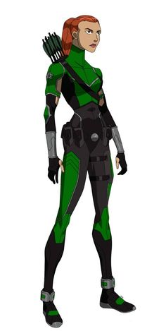 Tim Drake by Heerog on DeviantArt Green Superhero, Superhero Suits, Superhero Design, Super Hero Outfits, Super Hero Costumes, Superhero Costumes Female, Character Art, Character Design, Lady Loki