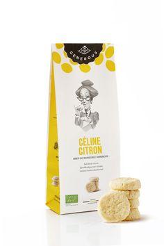 Zandkoekjes met Citroen van Céline Citron  http://www.bommelsconserven.nl/producten_bommels_conserven_importeur_en_groothandel_delicatessen/pasta_en_crackers_online_kopen_bij_bommels_conserven/biscuits_en_crackers_van_epicerie_de_provence_online_kopen/glutenvrije_celine_zandkoekjes_met_citroen_van_generous/?p=1