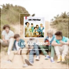 Up All Night // What's your favorite song from this album?