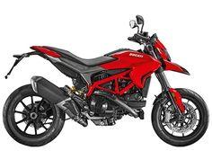 Ducati Hypermotard 939 (2016)