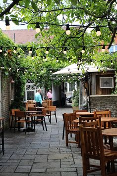 Sunday snippets: Greenery in Peckham and Barnes The best beer garden in Barnes, London