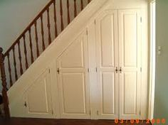 understairs cupboard - Google Search