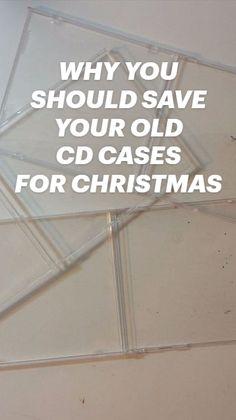 Christmas Crafts For Kids, Simple Christmas, Holiday Crafts, Diy Christmas, Xmas, Diy Home Crafts, Easy Diy Crafts, Diy Craft Projects, Easy Christmas Decorations