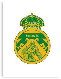 Harambe FC