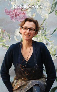 Claire Basler-Parisian Painter...ADORE her work!!!
