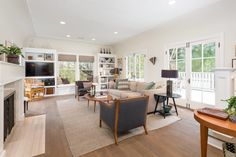 Emily Henderson_Scotts House_For Sale_English Tudor_2 Bed_1 Bath_Pool_Traditional_Real Estate_7