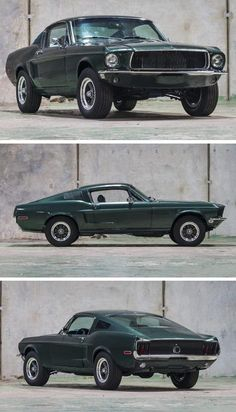 New Cool cars 2019 Bullitt-Spec 1968 Ford Mustang Fastback - There are few movie cars more famous t. New Cool cars 2019 Bullitt-Spec 1968 Ford Mustang Fastback - There are few movie cars more famous t. Ford Mustang Bullitt, Ford Mustang Fastback 1968, Shelby Mustang Gt500, 2015 Mustang, Mustang Cars, New Ford Mustang, Classic Mustang, Ford Classic Cars, Luxury Sports Cars
