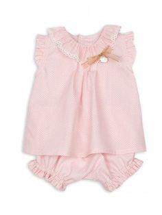 Conjuntos Bebé/Niñ@ para Bebe - Ropa de bebés - Les bébés