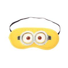 Minions Eye Mask