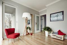 Zdjęcia:  sypialnia, apartament w krakowie – sypialnia | homify