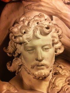 BERNINI Gian Lorenzo - Italian (Naples 1598-1680 Rome) - Aeneas