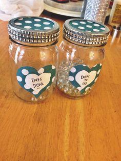 deployment countdown jars